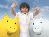 新CMで可愛らしいダンスを披露する加藤清史郎