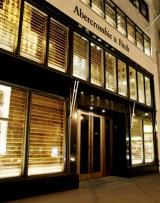ニューヨーク旗艦店の外観