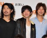 『2010年ブレイク間違いなし芸人』1位に選ばれたパンサー (C)ORICON DD inc.