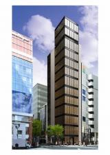 15日に東京都中央区にオープンする日本初の直営店『アバクロンビー&フィッチ銀座店』
