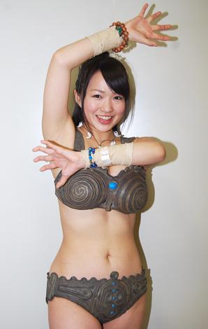 変な谷澤恵里香
