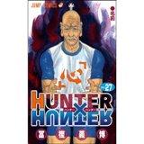 発売中の「HUNTER×HUNTER」27巻