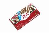 森永製菓が12日より期間限定で発売する『逆小枝<ミルク>』