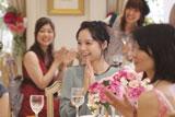 『アフラック』新CMに出演する宮崎あおい
