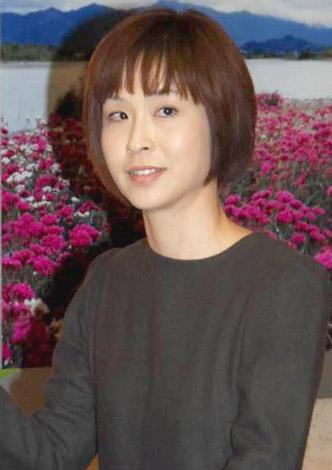 地球温暖化防止の国民運動『チャレンジ25キャンペーン』のメッセンジャーとして任命された今村涼子 (C)ORICON DD inc.