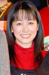 『サクラ大戦』で主人公の声優を務める横山智佐 (C)ORICON DD inc.