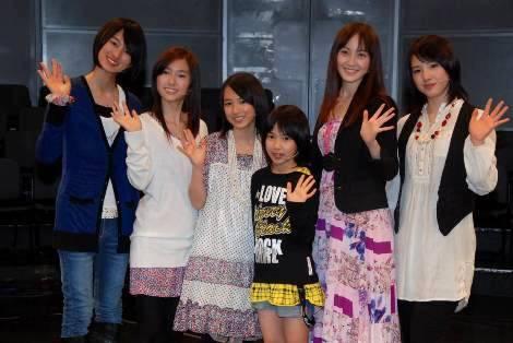 http://contents.oricon.co.jp/ 舞台】桜庭ななみ、ガールズユニット・