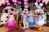 東京ディズニーランドが初めて行うイースターイベント『ディズニー・イースターワンダーランド』のイメージカット (C)Disney