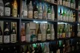 全国から500種類以上の酒を集めた「めざマル酒」 (C)ORICON DD inc.