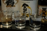 「めざマル酒」では利き酒も楽しめる (C)ORICON DD inc.