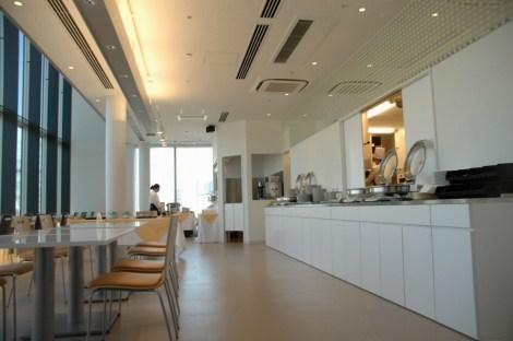 築地の名店がご当地食材を使って季節感のあるメニューを提供するレストラン「めざマル食」 (C)ORICON DD inc.