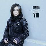 YUI『GLORIA』(初回盤)
