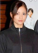 舞台『飛龍伝2010 ラストプリンセス』の公開稽古を行った黒木メイサ (C)ORICON DD inc.
