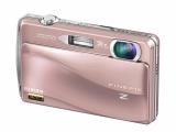 『FinePix Z700EXR』ピンク