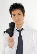 ABC・テレビ朝日系『警視庁失踪人捜査課』で主演を務める沢村一樹