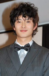 『2010年エランドール賞』新人賞を受賞した岡田将生