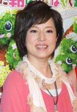 舞台『はやく起きた朝は…』の公開ゲネプロを行った磯野貴理 (C)ORICON DD inc.