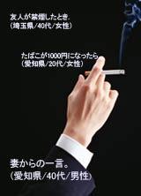 禁煙を継続させる秘訣とは?
