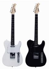 世界初の破壊専用ギター『SMASH』。見た目は普通のギターと変わらないが…