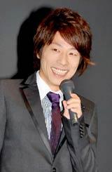 プレイボーイとしての顔も定着してきた1位田村淳 (C)ORICON DD inc.