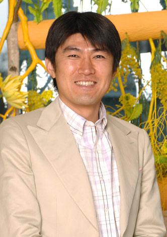 新番組『news every.』でメインキャスターを務める藤井貴彦アナウンサー (C)日本テレビ
