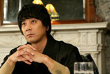『BUNGO−日本文学シネマ−』 太宰治「グッド・バイ」(C) 日本文学シネマ製作委員会