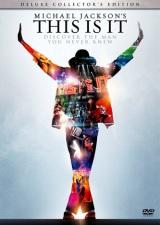 『マイケル・ジャクソン THIS IS IT デラックス・コレクターズ・エディション』