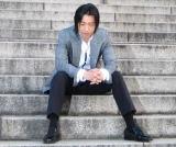"""『ネスカフェ ゴールドブレンド』(ネスレ)の""""違いがわかる男""""CMシリーズに出演する大沢たかお (C)ORICON DD inc."""