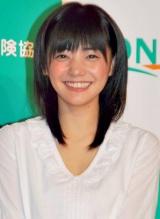 『2009年度 自賠責保険広報キャンペーンキャラクター』に就任した倉科カナ (C)ORICON DD inc.