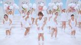 ミニスカ衣装で元気に踊る辻希美/『ナイーブ』新CM