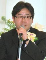 『第5回渡辺晋賞』授賞式に出席した秋元康 (C)ORICON DD inc.