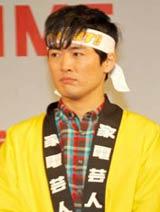 5位の劇団ひとり (C)ORICON DD inc.