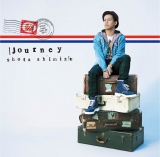 平成生まれのソロ・アーティストによる最初のアルバム首位作品となった清水翔太の2ndアルバム『Journey』