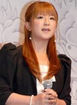 『龍が如く4 伝説を継ぐもの』発売記念会見に出席した矢口真里 (C)ORICON DD inc.