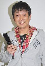 インタビューで交際中の彼女との微笑ましいえエピソードを明かしたデンジャラスの安田和博 (C)ORICON DD inc.