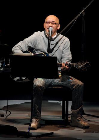 49年の幕を閉じる「東京厚生年金会館」でツアーファイナル公演を行った松山千春