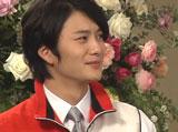 同僚の結婚披露宴で感極まり涙する岡田将生/『PIXUS』(キヤノン)新CM