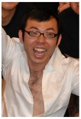3月23日に入籍していたジョイマンの高木晋哉 (C)ORICON DD inc.