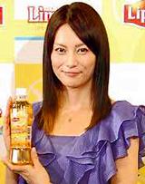 『リプトン リモーネ』のイメージキャラクターを務める柴咲コウ (C)ORICON DD inc.