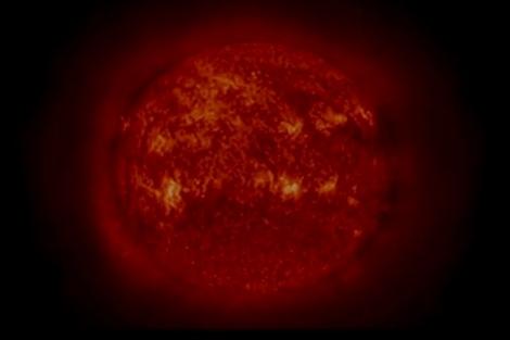 太陽の解説画面