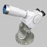 バンダイが5月29日に発売する望遠鏡型天体観測シミュレーター『ハイパー テレスコープ〜天体図鑑〜』