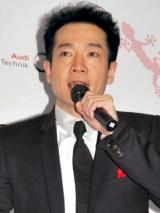 『アウディ・クワトロ』デビュー30周年記念パーティーイベントに出席した田原俊彦 (C)ORICON DD inc.
