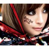 浜崎あゆみの『Rock'n'Roll Circus』(CD+DVD)