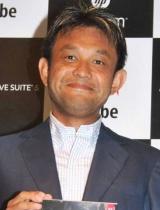 『ADOBE CREATIVE SUITE 5/station 5』記者発表会に出席した高城剛氏 (C)ORICON DD inc.