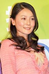 『エンジョイバイクアワード2010』で「バイク アクティビスト賞」を受賞した北川えり