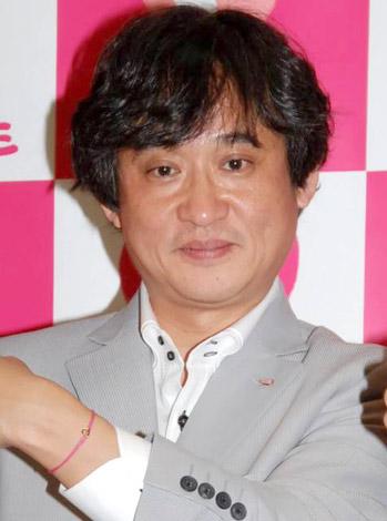 『DRIVE&LOVEプロジェクト』の記者発表会見に出席した塩屋俊 (C)ORICON DD inc.