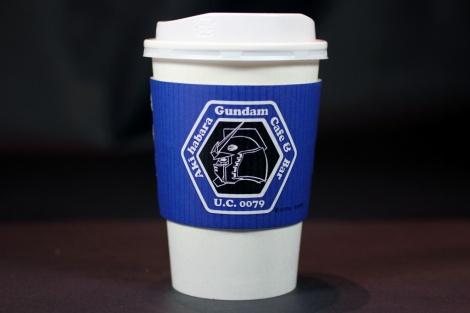 """""""ジャブロー付近で採れた""""イメージのオリジナルコーヒー「ジャブローコーヒー」"""