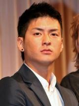映画『リアル鬼ごっこ2』試写会イベントに出席した石田卓也 (C)ORICON DD inc.