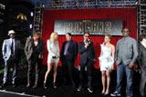 ロサンゼルスで開催された 『アイアンマン2』ワールドプレミア