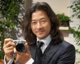 北川景子撮影の浅野忠信